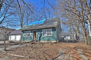 406 South Sterling Street - Photo 1