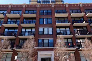 210 South Des Plaines Street #1707 - Photo 1