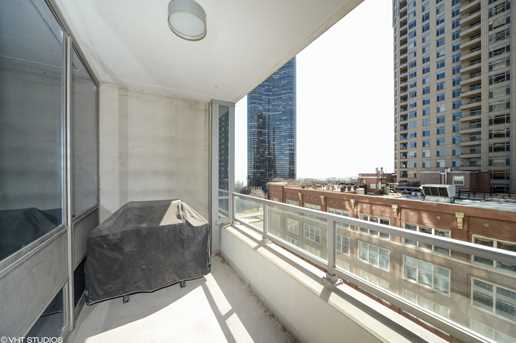 600 North Lake Shore Drive #907 - Photo 12