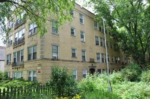 4858 North Hermitage Avenue #2B - Photo 1