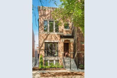 1614 North Winchester Avenue - Photo 1