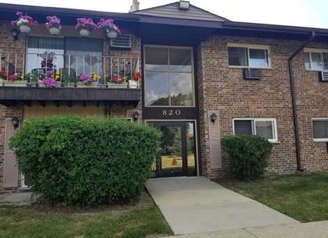 820 East Old Willow Rd #6-109 - Photo 1