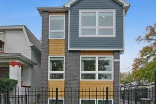 2706 west francis pl chicago il 60647 mls 08823378 coldwell banker. Black Bedroom Furniture Sets. Home Design Ideas