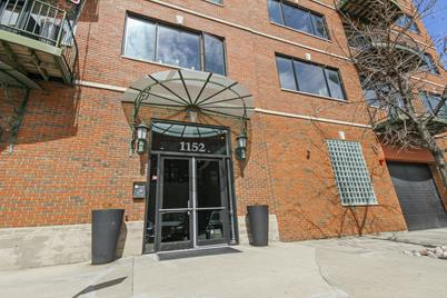 1152 West Fulton Market Street #4C - Photo 1