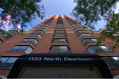 1133 North Dearborn Street #1801 - Photo 1