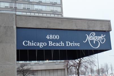 4800 South Chicago Beach Drive #905S - Photo 1