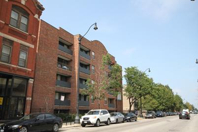 1818 North Halsted Street #201 - Photo 1