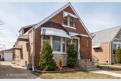 3626 Cuyler Avenue - Photo 1