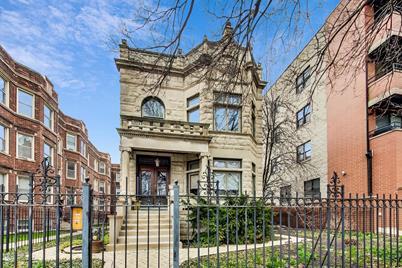 940 West Cuyler Avenue - Photo 1