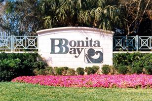 4731 Bonita Bay Blvd 1502 - Photo 1