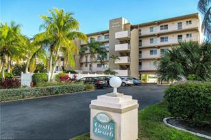 8300  Estero Blvd, Unit #205 - Photo 1