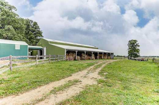 8935 E Casstown Clark Road - Photo 36