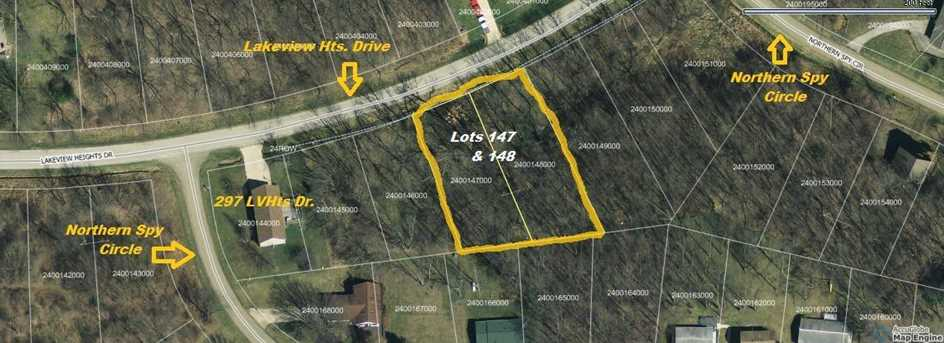 0 Lakeview Heights Drive #Lot 147 & 148 - Photo 1