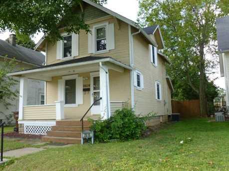 2616 Maplewood Avenue - Photo 1
