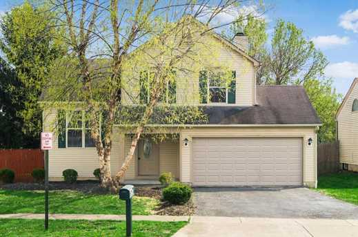 6525 Winchester Highlands Drive - Photo 1
