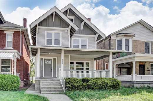 518 Linwood Avenue - Photo 1