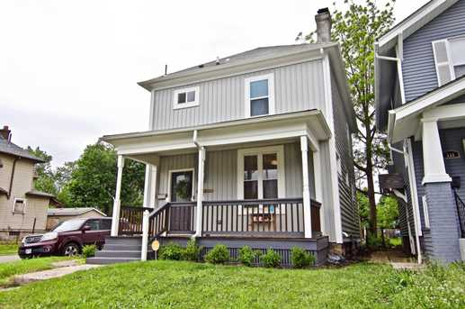 552 Siebert Street - Photo 2