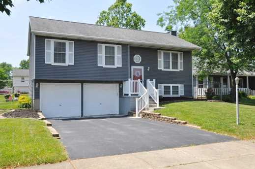 5457 Spring Hill Road - Photo 1