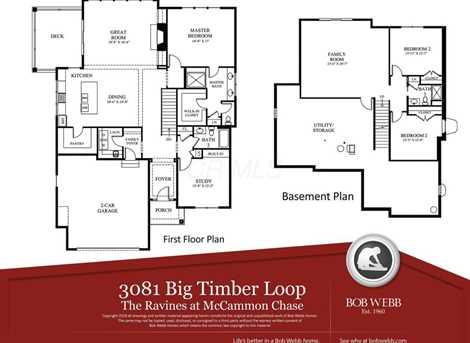 3081 Big Timber Loop - Photo 2