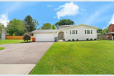 6053 Renner Road - Photo 1