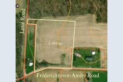 0 Upper Fredricktown Amity Rd - Photo 1