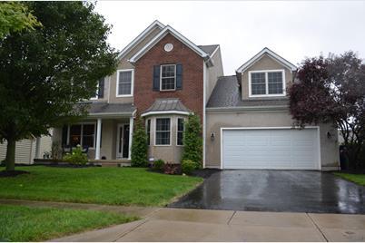 5945 Hampton Corners N - Photo 1