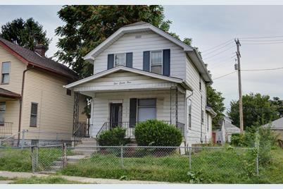 473 Hanford Street - Photo 1
