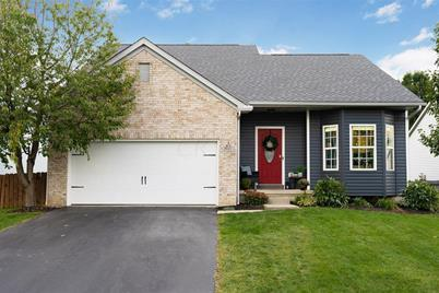 Admirable 1561 Roscommon Drive Pataskala Oh 43062 Home Interior And Landscaping Pimpapssignezvosmurscom