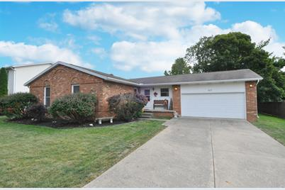 607 Dunkle Road - Photo 1