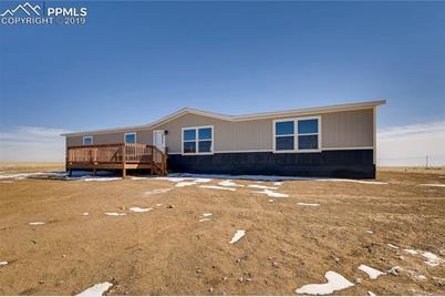 17180 Hanover Rd Colorado Springs Co 80928 Mls 9306312