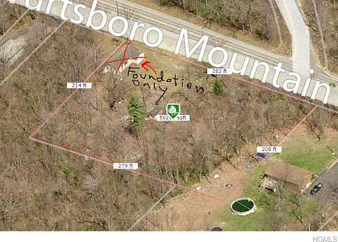 1221 Wurtsboro Mountain Rd - Photo 1