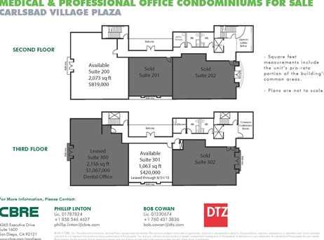 2815 Jefferson Street, Suite 200 - Photo 10