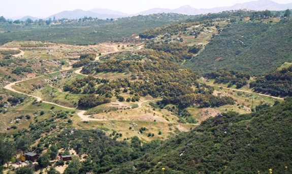 8 77 Acres Ramona Highlands 1 - Photo 1