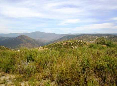 8.77 Acres Ramona Highlands 1 - Photo 2
