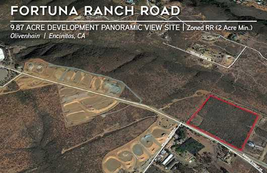 000 Fortuna Ranch Rd. 000 - Photo 1
