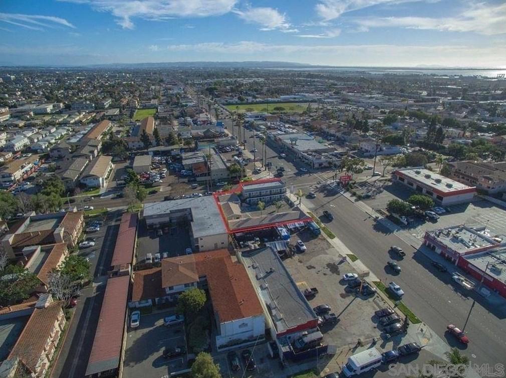 91-99 Broadway, Chula Vista, CA 91910