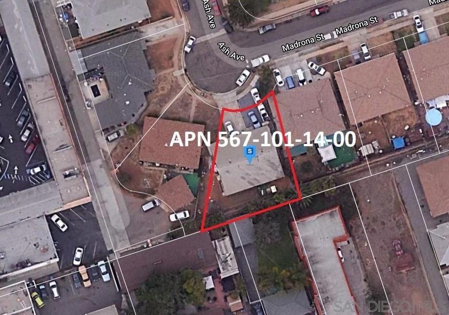 344-46 Ash Ave, Chula Vista, CA 91910