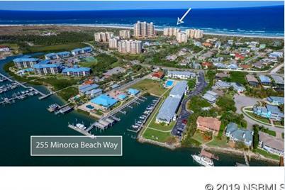 255 Minorca Beach Way #706, New Smyrna Beach, FL 32169