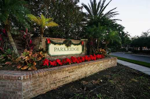 3813 Parkridge Circle #2-105 - Photo 2