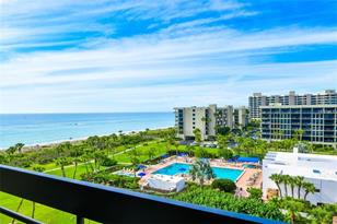 1075 Gulf Of Mexico Dr, Unit #603 - Photo 1