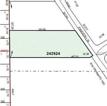 2385  Ef Griffin Rd - Photo 2