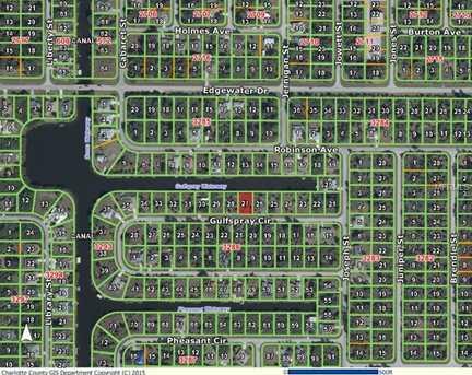 17380 Gulfspray Circle - Photo 2