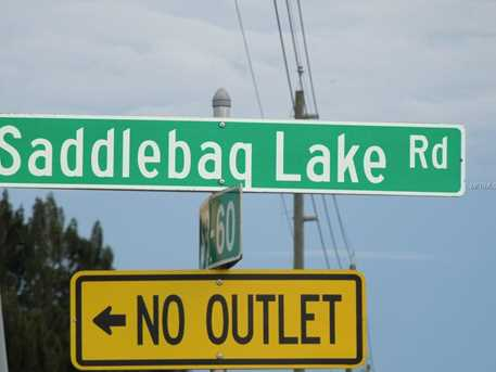 Saddlebag Lake Road - Photo 1
