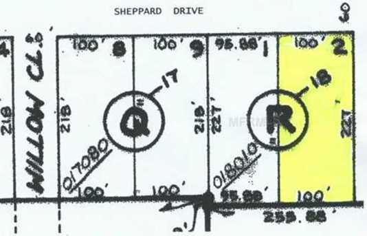 Lot 2  Blk R   Sheppard Drive - Photo 1