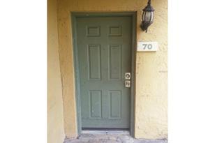 7636 Forest City Rd, Unit #70 - Photo 1