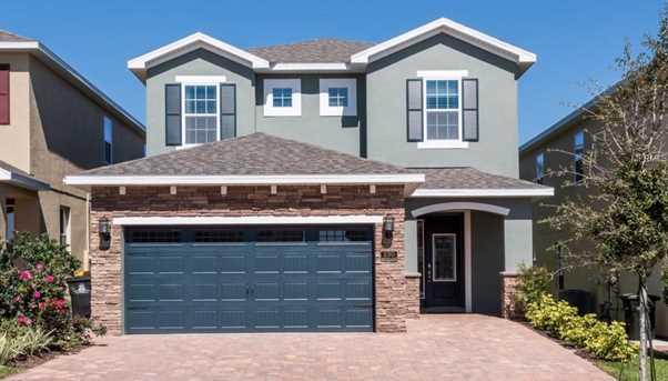 230 Minton Loop - Photo 2 & 230 Minton Loop Kissimmee FL 34747 - MLS O5546360 - Coldwell Banker