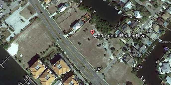 6400 Apollo Beach Blvd - Photo 2