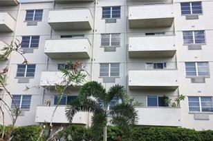 406 W Azeele St, Unit #405 - Photo 1