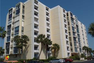 800 S Gulfview Blvd, Unit #905 - Photo 1