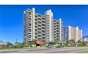 1290 Gulf Blvd, Unit #1705 - Photo 1